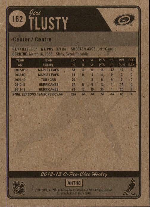 2012-13-O-Pee-Chee-Hockey-Card-039-s-1-200-You-Pick-Buy-10-cards-FREE-SHIP thumbnail 320