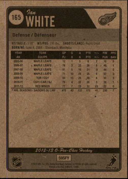 2012-13-O-Pee-Chee-Hockey-Card-039-s-1-200-You-Pick-Buy-10-cards-FREE-SHIP thumbnail 326