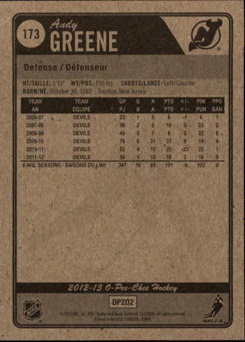 2012-13-O-Pee-Chee-Hockey-Card-039-s-1-200-You-Pick-Buy-10-cards-FREE-SHIP thumbnail 342