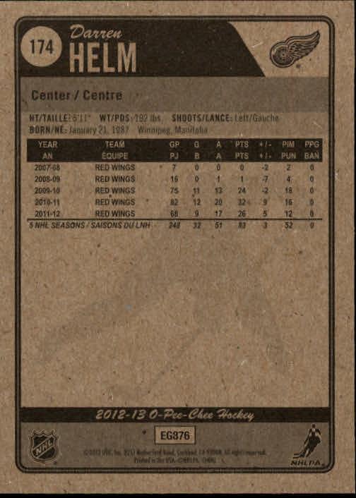 2012-13-O-Pee-Chee-Hockey-Card-039-s-1-200-You-Pick-Buy-10-cards-FREE-SHIP thumbnail 344