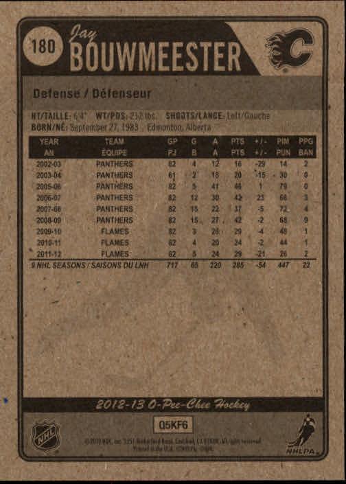 2012-13-O-Pee-Chee-Hockey-Card-039-s-1-200-You-Pick-Buy-10-cards-FREE-SHIP thumbnail 356