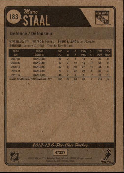 2012-13-O-Pee-Chee-Hockey-Card-039-s-1-200-You-Pick-Buy-10-cards-FREE-SHIP thumbnail 362