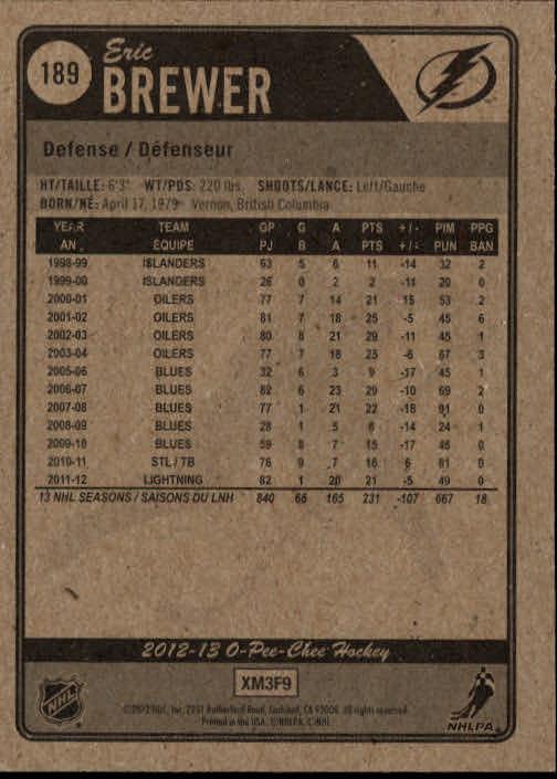 2012-13-O-Pee-Chee-Hockey-Card-039-s-1-200-You-Pick-Buy-10-cards-FREE-SHIP thumbnail 374