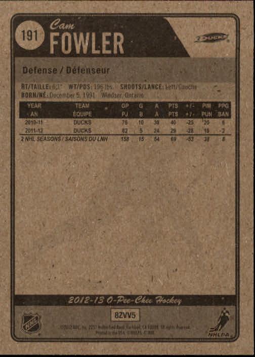 2012-13-O-Pee-Chee-Hockey-Card-039-s-1-200-You-Pick-Buy-10-cards-FREE-SHIP thumbnail 378