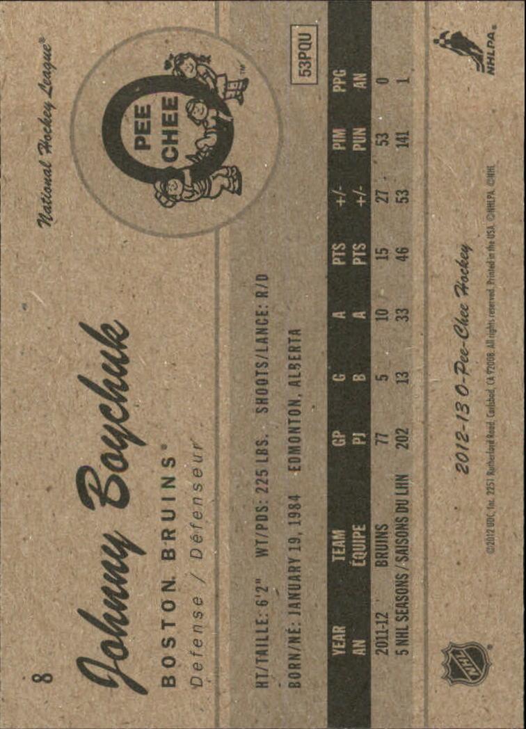 2012-13-O-Pee-Chee-Retro-Hockey-s-1-300-You-Pick-Buy-10-cards-FREE-SHIP thumbnail 7
