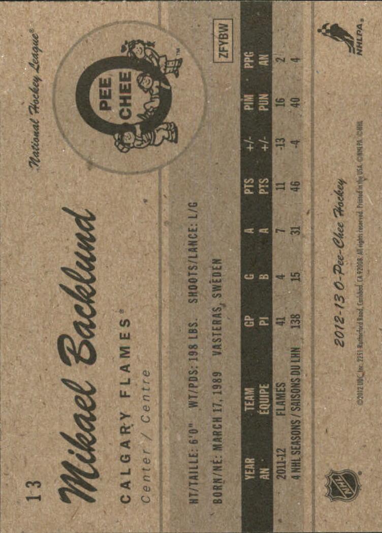 2012-13-O-Pee-Chee-Retro-Hockey-s-1-300-You-Pick-Buy-10-cards-FREE-SHIP thumbnail 9