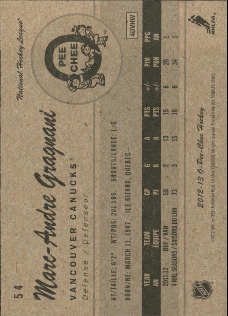 2012-13-O-Pee-Chee-Retro-Hockey-s-1-300-You-Pick-Buy-10-cards-FREE-SHIP thumbnail 41