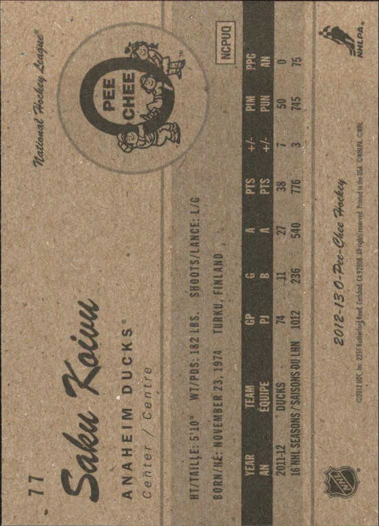2012-13-O-Pee-Chee-Retro-Hockey-s-1-300-You-Pick-Buy-10-cards-FREE-SHIP thumbnail 59