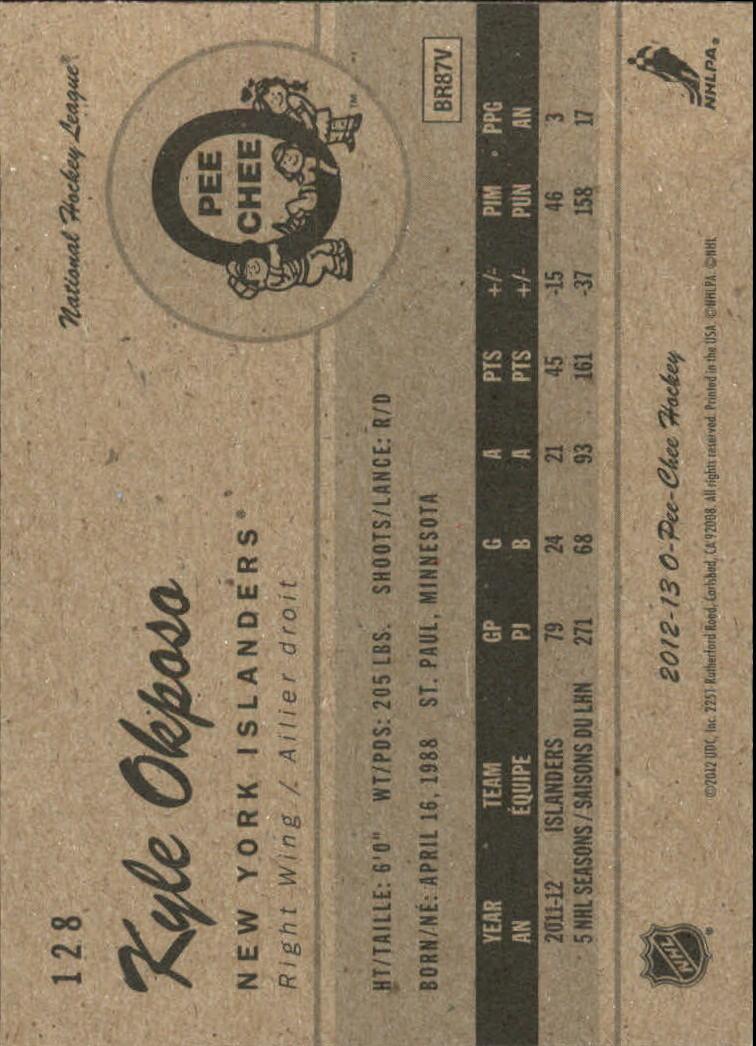 2012-13-O-Pee-Chee-Retro-Hockey-s-1-300-You-Pick-Buy-10-cards-FREE-SHIP thumbnail 93