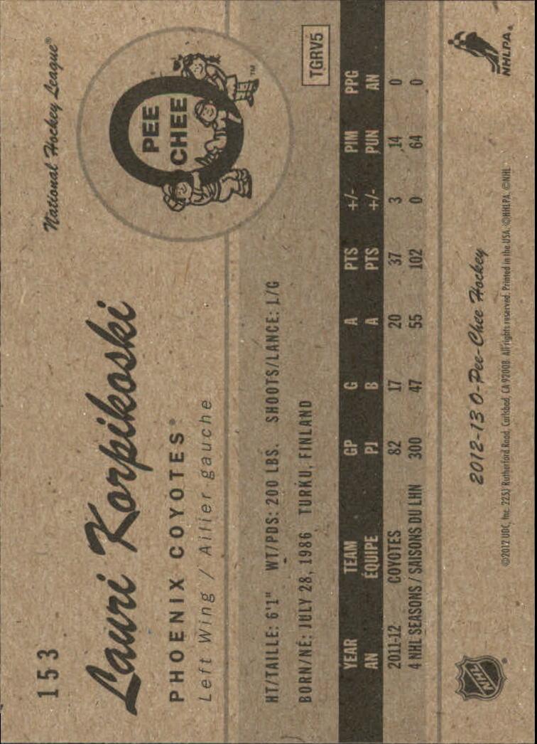 2012-13-O-Pee-Chee-Retro-Hockey-s-1-300-You-Pick-Buy-10-cards-FREE-SHIP thumbnail 110