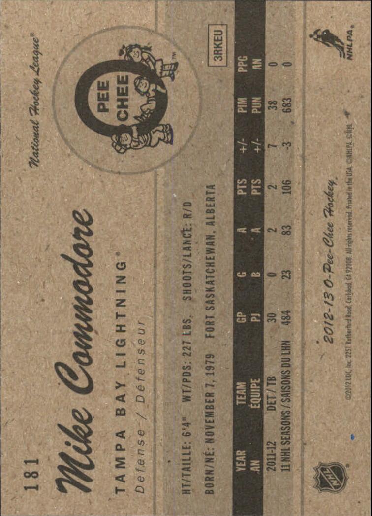 2012-13-O-Pee-Chee-Retro-Hockey-s-1-300-You-Pick-Buy-10-cards-FREE-SHIP thumbnail 131