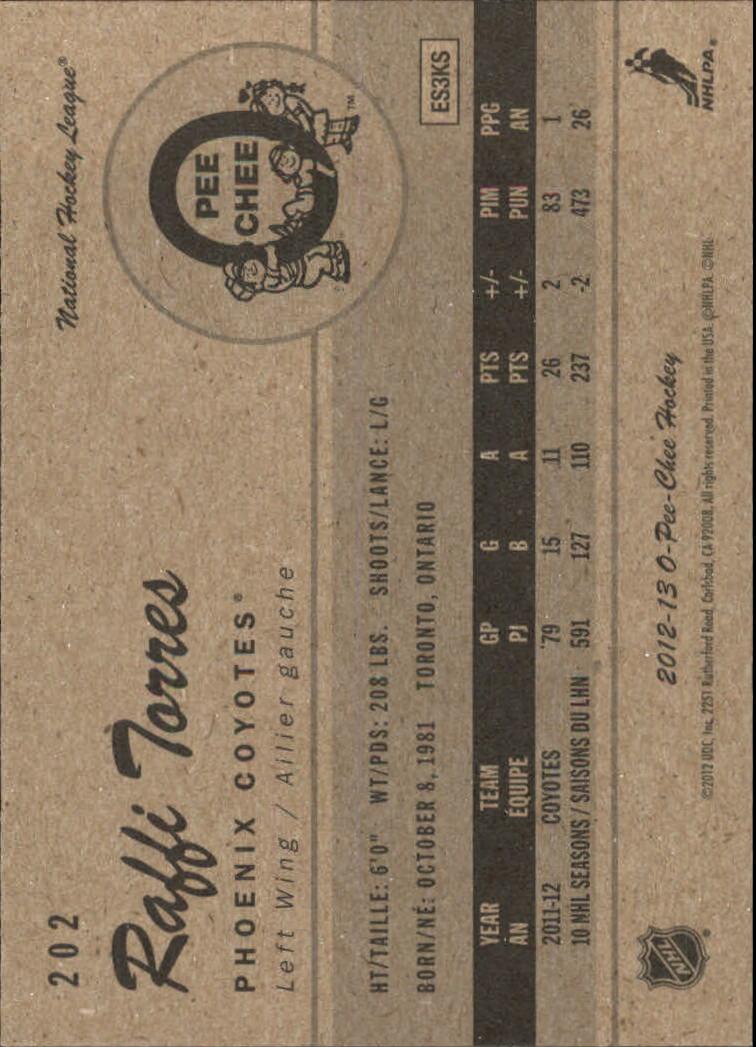 2012-13-O-Pee-Chee-Retro-Hockey-s-1-300-You-Pick-Buy-10-cards-FREE-SHIP thumbnail 159