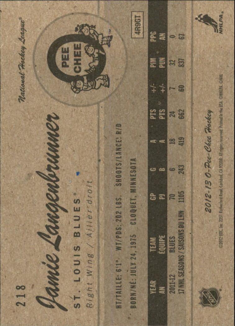 2012-13-O-Pee-Chee-Retro-Hockey-s-1-300-You-Pick-Buy-10-cards-FREE-SHIP thumbnail 171