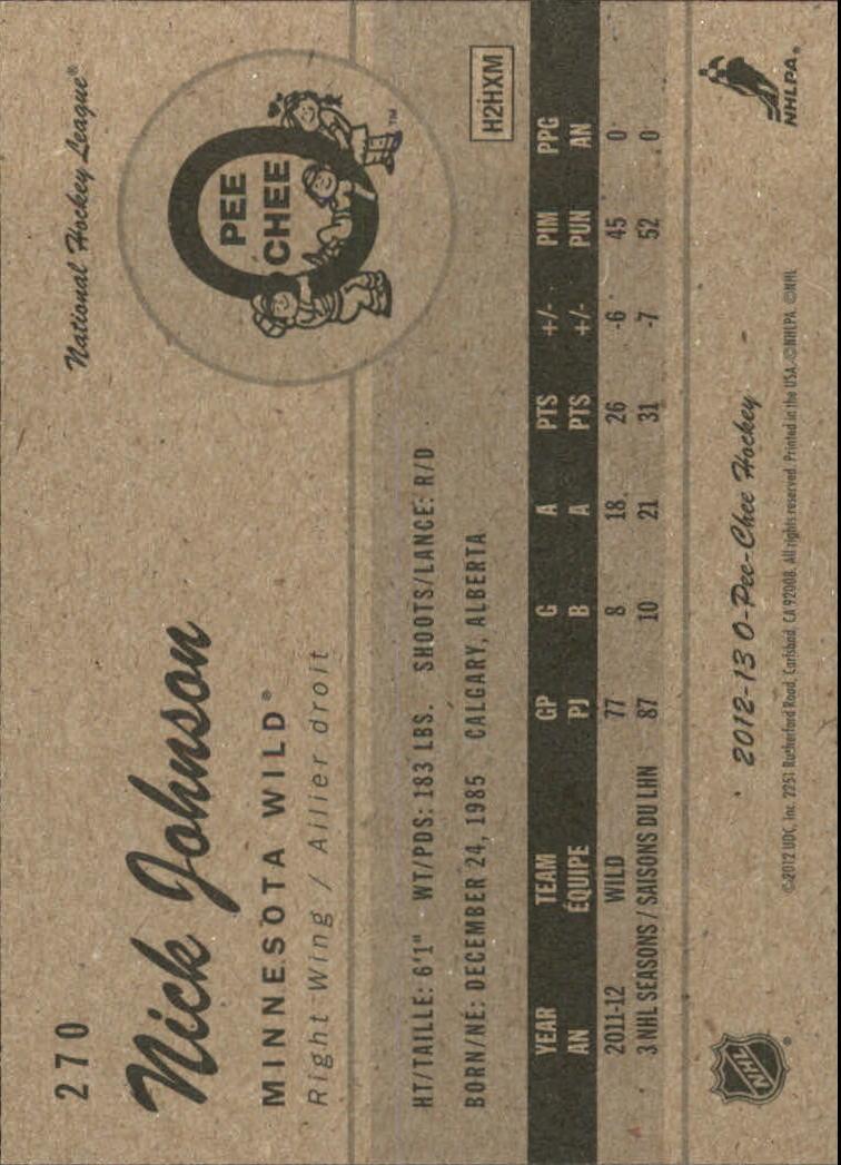 2012-13-O-Pee-Chee-Retro-Hockey-s-1-300-You-Pick-Buy-10-cards-FREE-SHIP thumbnail 212