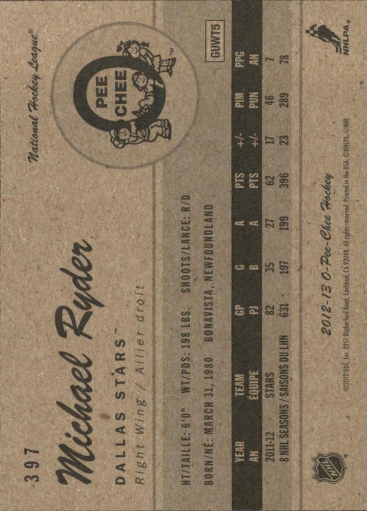 2012-13-O-Pee-Chee-Retro-Hockey-s-301-600-You-Pick-Buy-10-cards-FREE-SHIP thumbnail 77