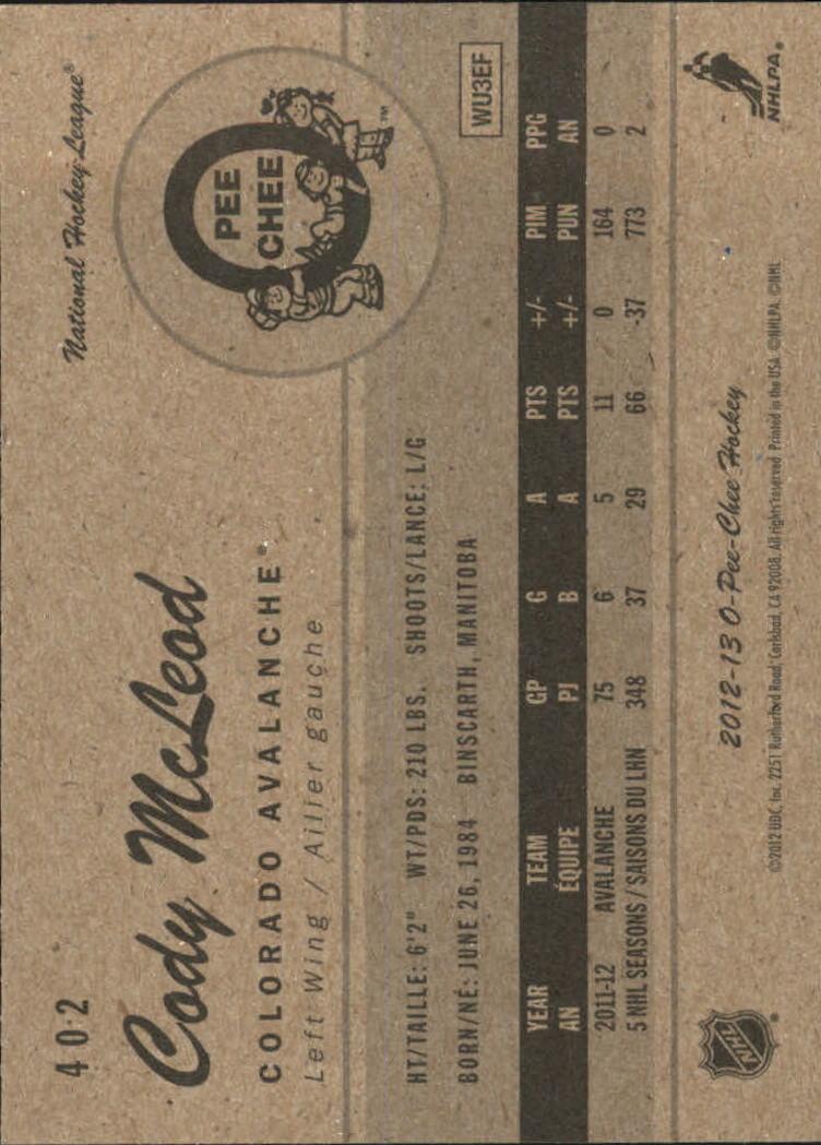 2012-13-O-Pee-Chee-Retro-Hockey-s-301-600-You-Pick-Buy-10-cards-FREE-SHIP thumbnail 83