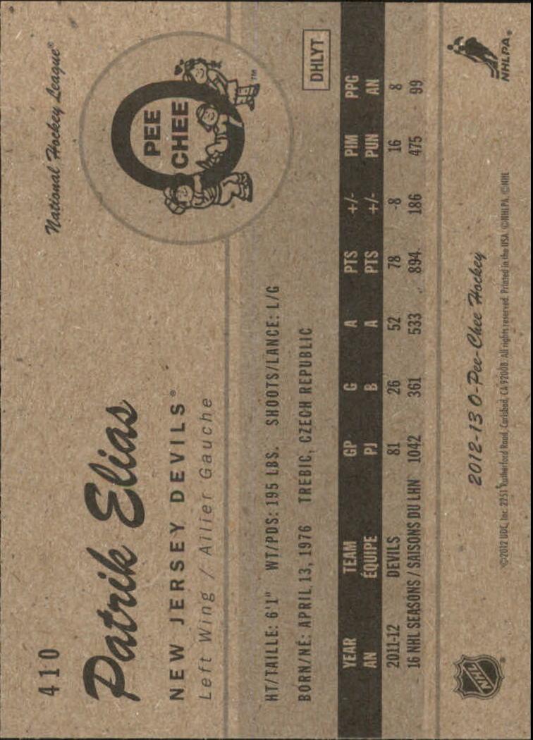2012-13-O-Pee-Chee-Retro-Hockey-s-301-600-You-Pick-Buy-10-cards-FREE-SHIP thumbnail 89