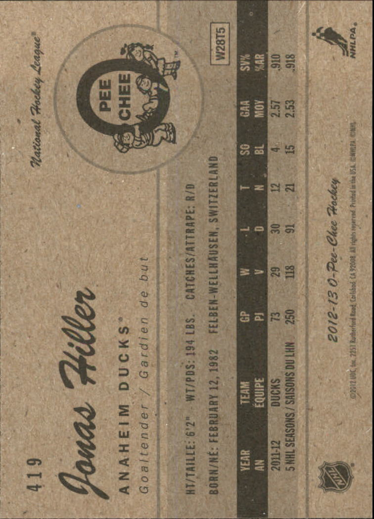 2012-13-O-Pee-Chee-Retro-Hockey-s-301-600-You-Pick-Buy-10-cards-FREE-SHIP thumbnail 103