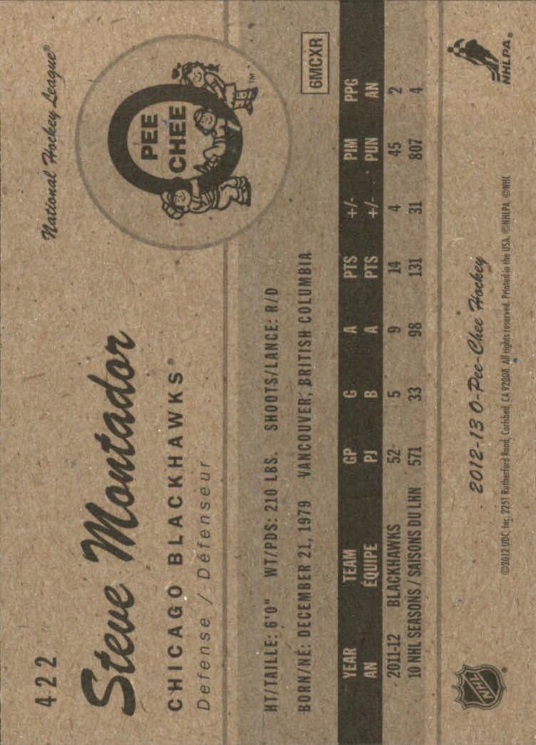 2012-13-O-Pee-Chee-Retro-Hockey-s-301-600-You-Pick-Buy-10-cards-FREE-SHIP thumbnail 105