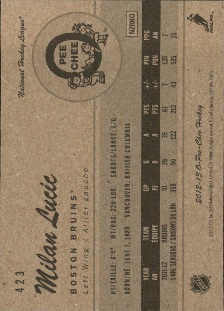 2012-13-O-Pee-Chee-Retro-Hockey-s-301-600-You-Pick-Buy-10-cards-FREE-SHIP thumbnail 107