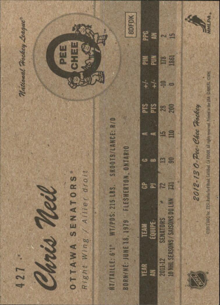 2012-13-O-Pee-Chee-Retro-Hockey-s-301-600-You-Pick-Buy-10-cards-FREE-SHIP thumbnail 109