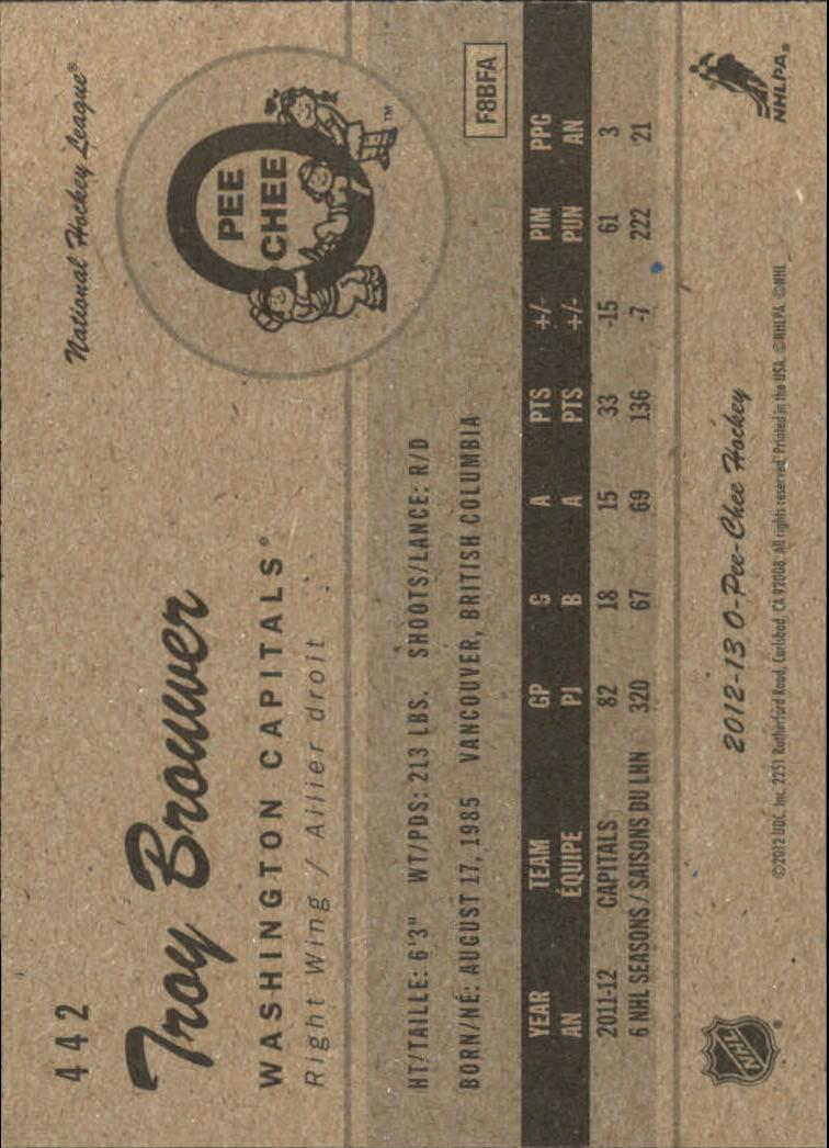 2012-13-O-Pee-Chee-Retro-Hockey-s-301-600-You-Pick-Buy-10-cards-FREE-SHIP thumbnail 120