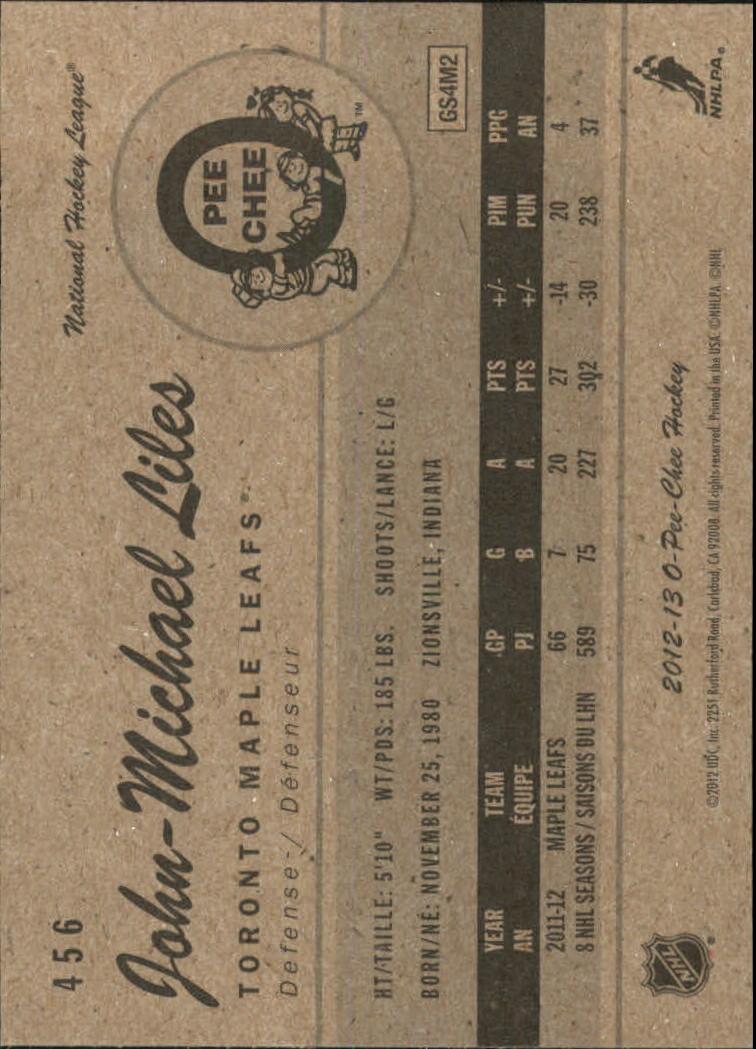 2012-13-O-Pee-Chee-Retro-Hockey-s-301-600-You-Pick-Buy-10-cards-FREE-SHIP thumbnail 136