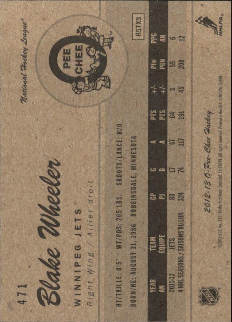 2012-13-O-Pee-Chee-Retro-Hockey-s-301-600-You-Pick-Buy-10-cards-FREE-SHIP thumbnail 150