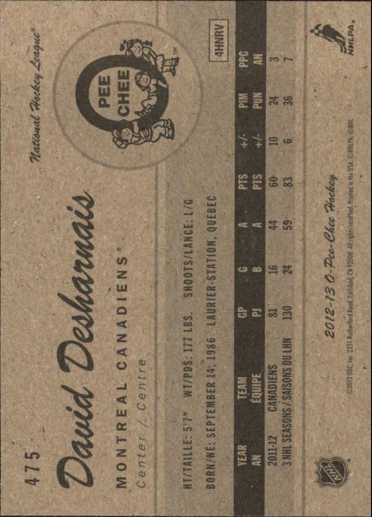2012-13-O-Pee-Chee-Retro-Hockey-s-301-600-You-Pick-Buy-10-cards-FREE-SHIP thumbnail 154