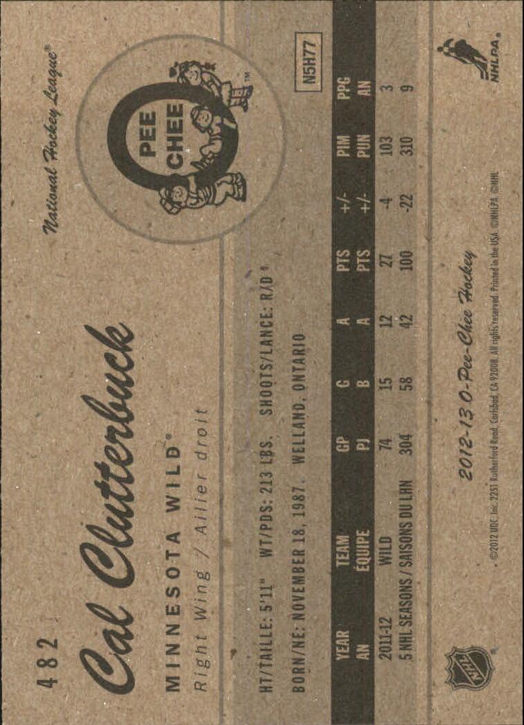 2012-13-O-Pee-Chee-Retro-Hockey-s-301-600-You-Pick-Buy-10-cards-FREE-SHIP thumbnail 160