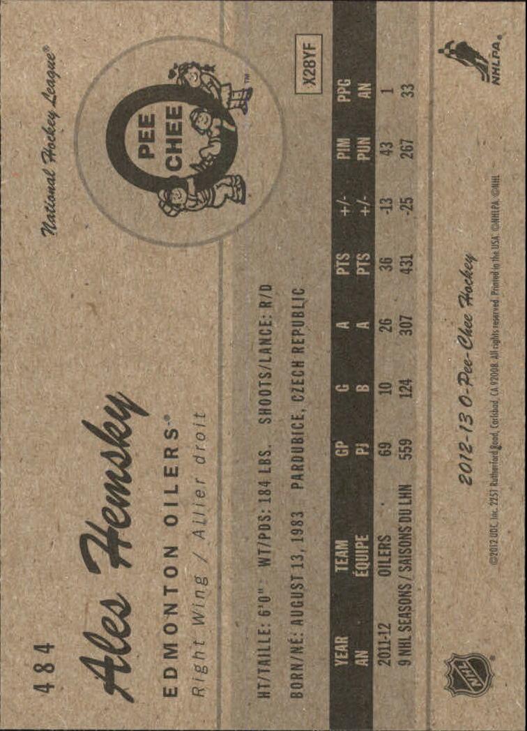 2012-13-O-Pee-Chee-Retro-Hockey-s-301-600-You-Pick-Buy-10-cards-FREE-SHIP thumbnail 162