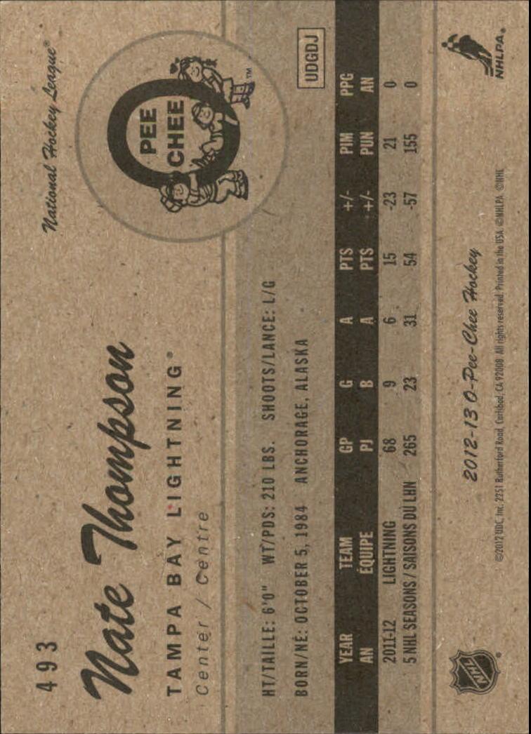 2012-13-O-Pee-Chee-Retro-Hockey-s-301-600-You-Pick-Buy-10-cards-FREE-SHIP thumbnail 170
