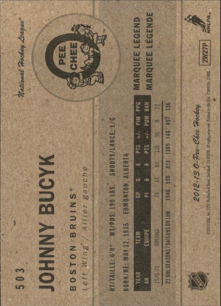 2012-13-O-Pee-Chee-Retro-Hockey-s-301-600-You-Pick-Buy-10-cards-FREE-SHIP thumbnail 176