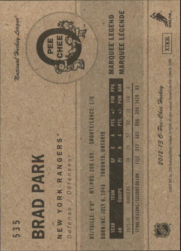 2012-13-O-Pee-Chee-Retro-Hockey-s-301-600-You-Pick-Buy-10-cards-FREE-SHIP thumbnail 198