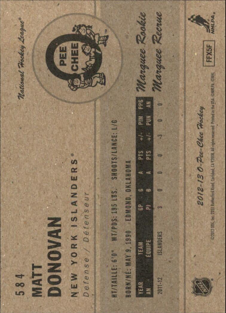 2012-13-O-Pee-Chee-Retro-Hockey-s-301-600-You-Pick-Buy-10-cards-FREE-SHIP thumbnail 231