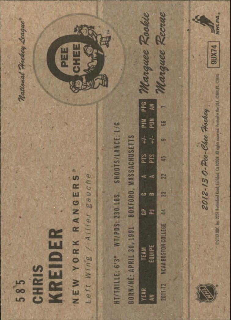 2012-13-O-Pee-Chee-Retro-Hockey-s-301-600-You-Pick-Buy-10-cards-FREE-SHIP thumbnail 233