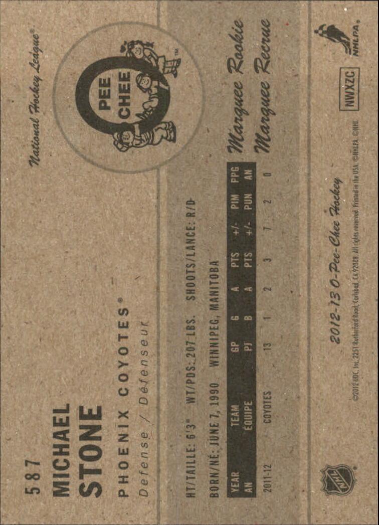 2012-13-O-Pee-Chee-Retro-Hockey-s-301-600-You-Pick-Buy-10-cards-FREE-SHIP thumbnail 235