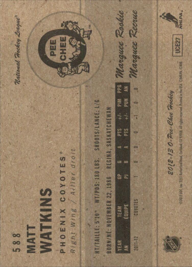 2012-13-O-Pee-Chee-Retro-Hockey-s-301-600-You-Pick-Buy-10-cards-FREE-SHIP thumbnail 237