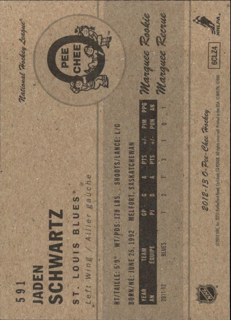 2012-13-O-Pee-Chee-Retro-Hockey-s-301-600-You-Pick-Buy-10-cards-FREE-SHIP thumbnail 243