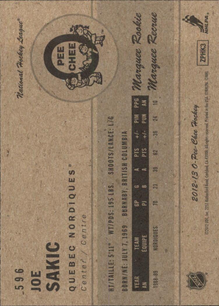 2012-13-O-Pee-Chee-Retro-Hockey-s-301-600-You-Pick-Buy-10-cards-FREE-SHIP thumbnail 253
