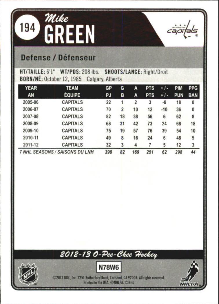 2012-13-O-Pee-Chee-Rainbow-Hockey-s-1-600-You-Pick-Buy-10-cards-FREE-SHIP thumbnail 13