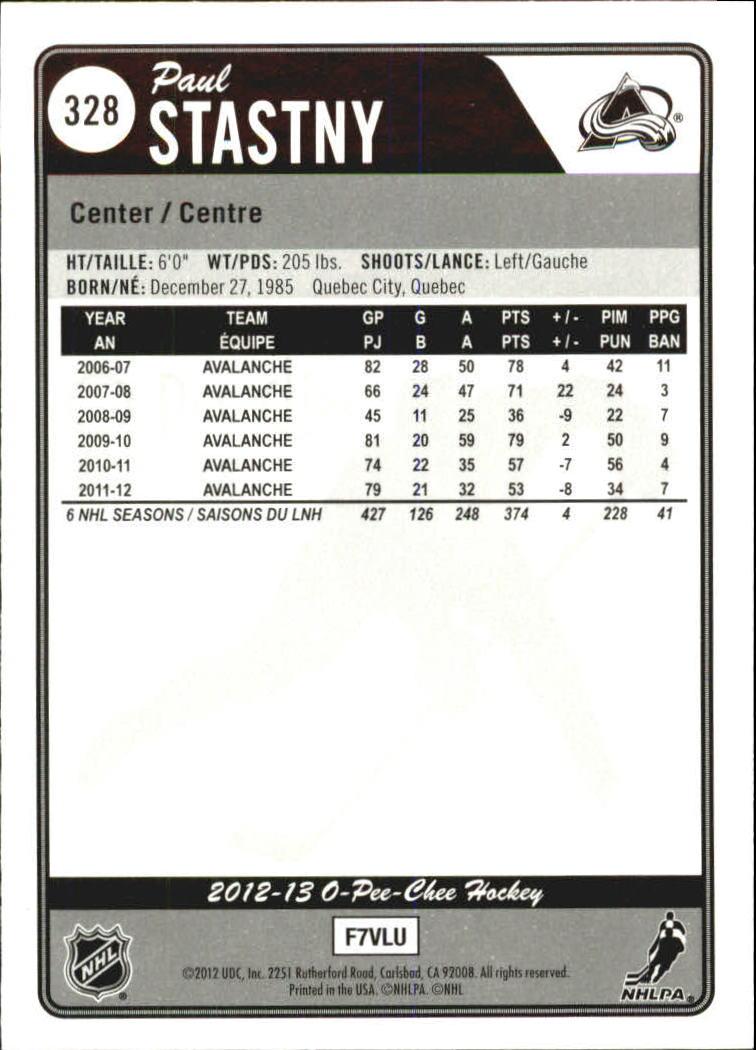 2012-13-O-Pee-Chee-Rainbow-Hockey-s-1-600-You-Pick-Buy-10-cards-FREE-SHIP thumbnail 32