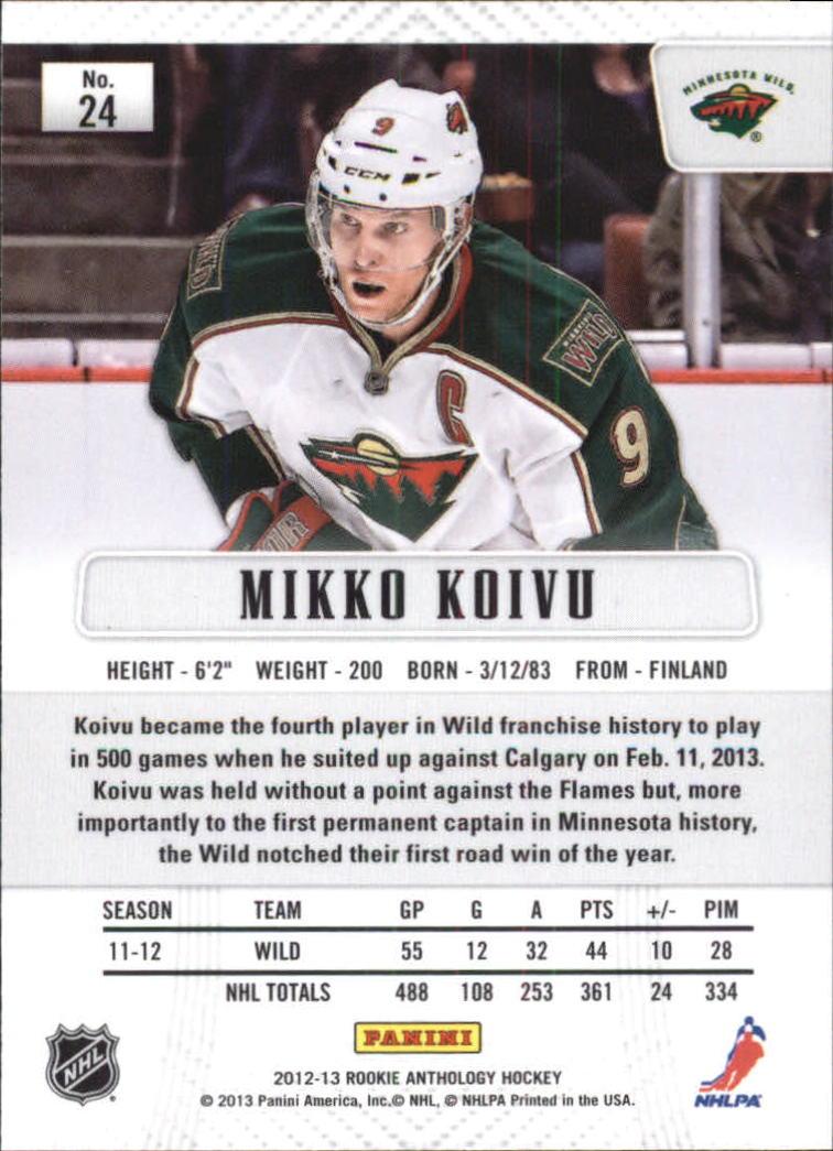 2012-13-Panini-Prizm-Hockey-Card-Pick miniature 7