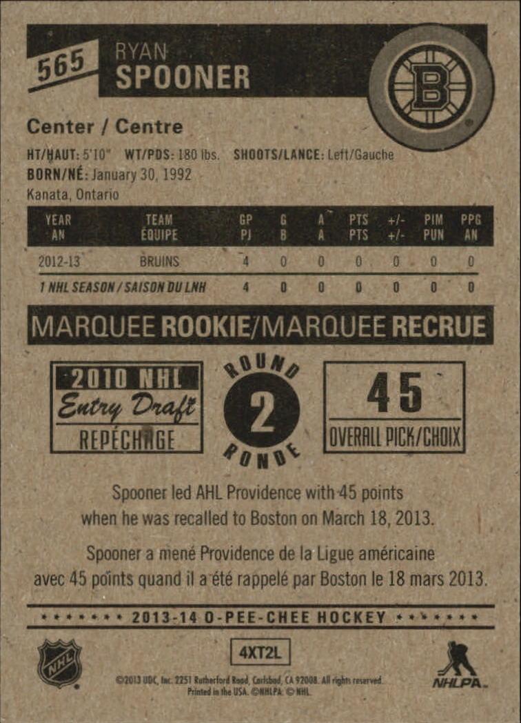 2013-14-Pee-O-Chee-Hk-base-501-642-Rookies-YOU-Pick-acquista-carte-10-SPEDIZIONE-GRATUITA miniatura 88