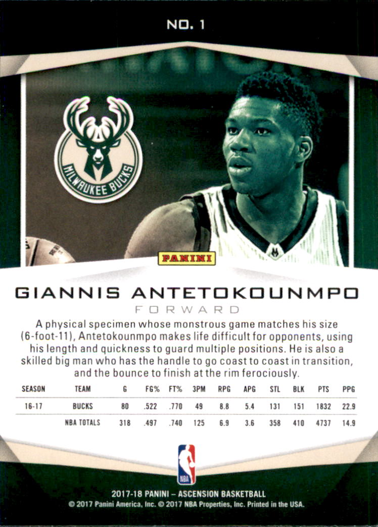 2017-18-Panini-Ascension-Basketball-Card-Pick thumbnail 3