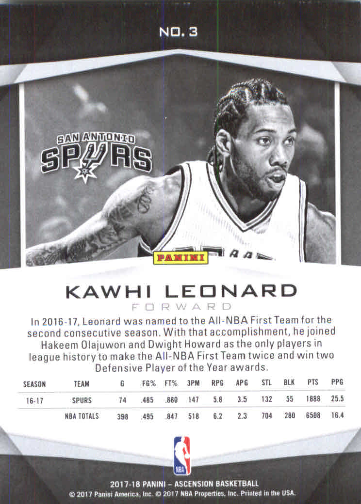 2017-18-Panini-Ascension-Basketball-Card-Pick thumbnail 7