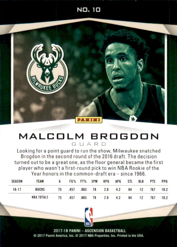 2017-18-Panini-Ascension-Basketball-Card-Pick thumbnail 19