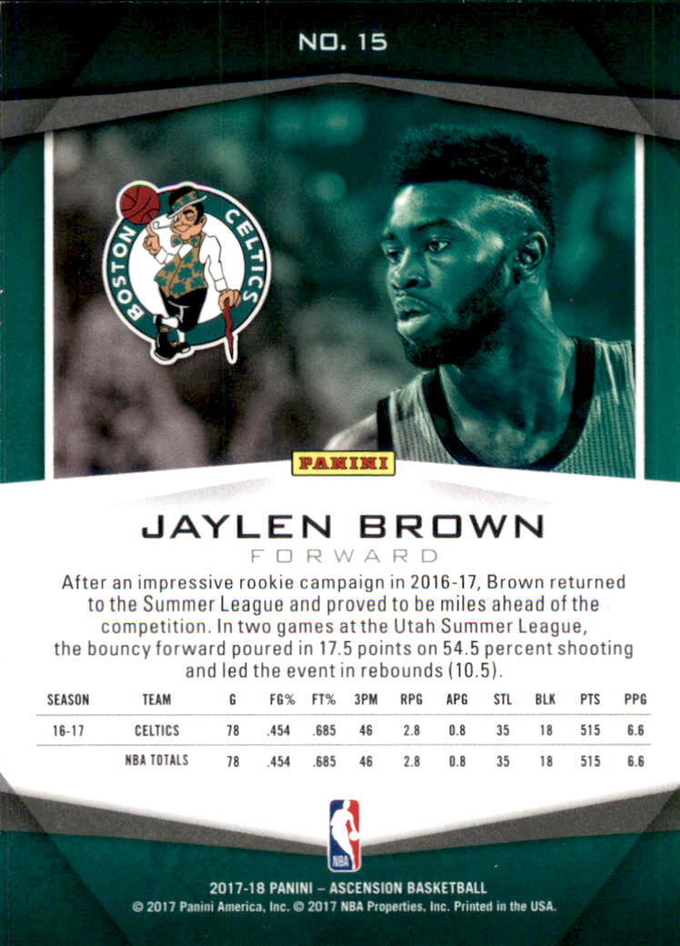 2017-18-Panini-Ascension-Basketball-Card-Pick thumbnail 29