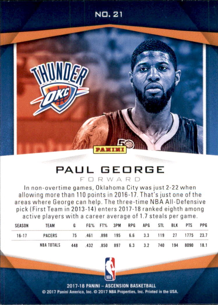 2017-18-Panini-Ascension-Basketball-Card-Pick thumbnail 41