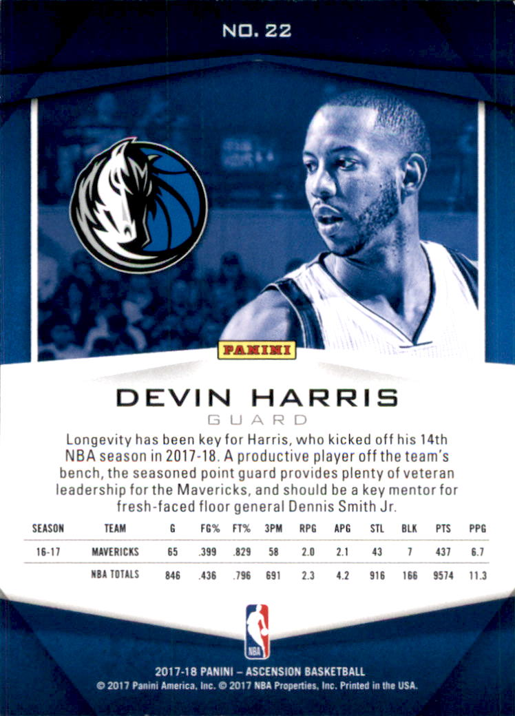 2017-18-Panini-Ascension-Basketball-Card-Pick thumbnail 43